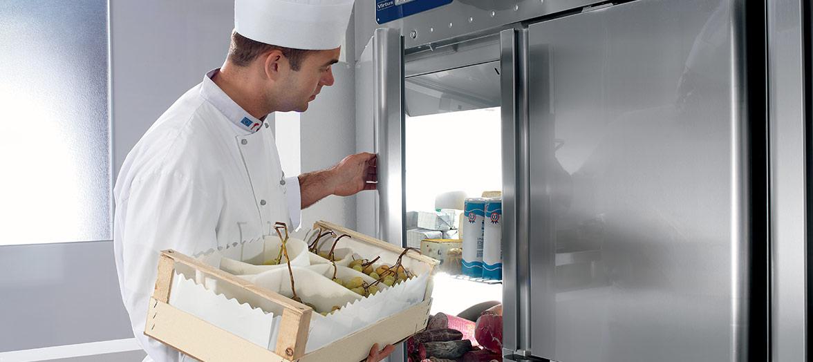 I frigoriferi