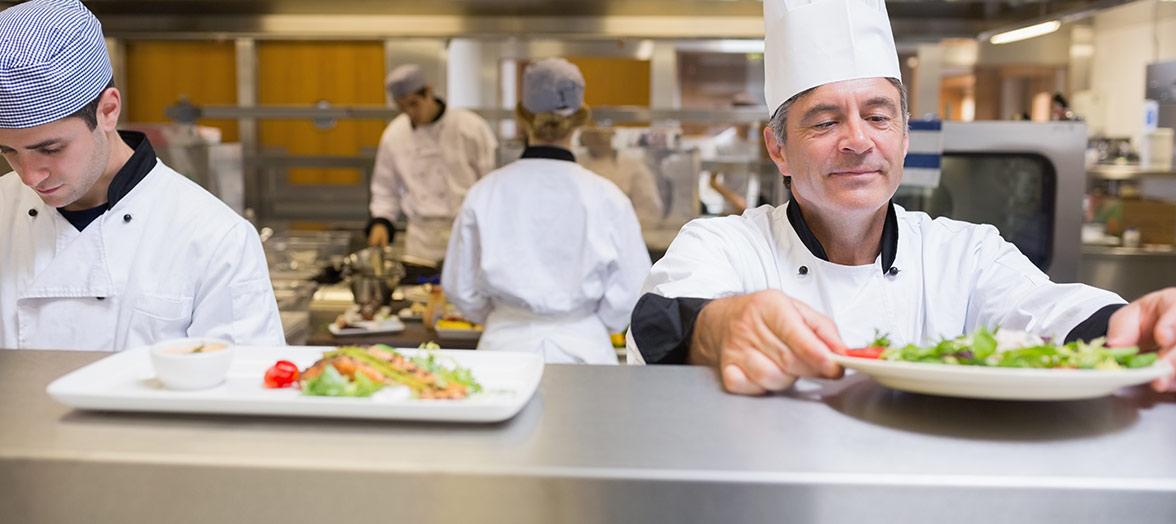 Ristormarkt MysteryCooking: consulenza e consigli per la cucina nella ristorazione