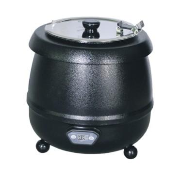 Zuppiera elettrica, capacità 10 litri