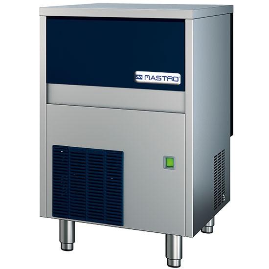 Produttore di ghiaccio granulare pressato raffreddamento for Produttori di armadi