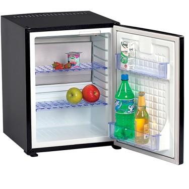 Minibar con refrigerazione ad assorbimento,capacità 43 litri