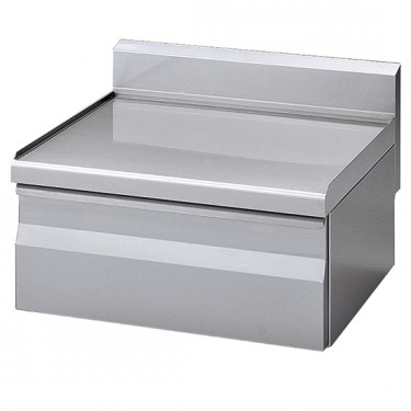 elemento neutro con cassetto