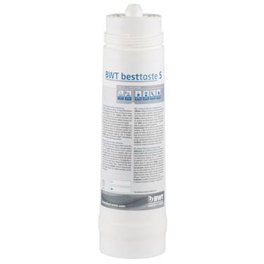 Cartuccia addolcitore/ filtro tipo besttaste S capacità 4000 litri con 10 °KH
