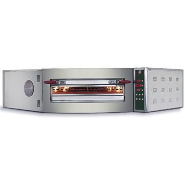 Forno pizza elettrico ad angolo programmabile digitale per 11 pizze cm 30
