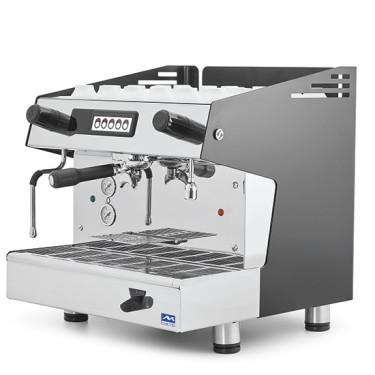 Macchina caffè automatica, 1 gruppo boiler 5 litri