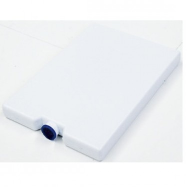 Pacco freddo per contenitore isotermico 400x600 mm con carico davanti