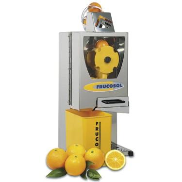 spremiagrumi automatico, 10-12 arance/minuto, max ø 70 mm