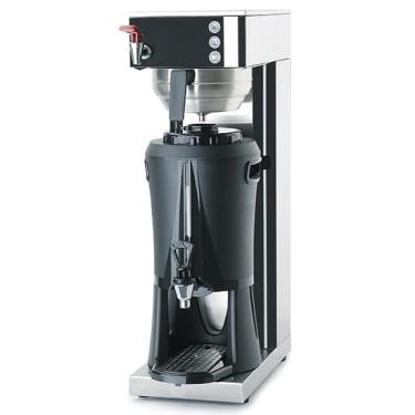 Macchina di caffè a filtro con Contenitore Termico, capacità 21 lt/h