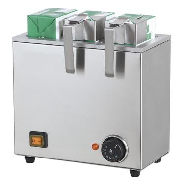 riscaldatore Tetra Pak per 3 confezioni