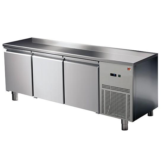 Tavoli refrigerati profondità 700 mm