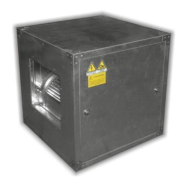 Unità d'estrazione direttamente accoppiata, 1 velocità, 2600 m³/h