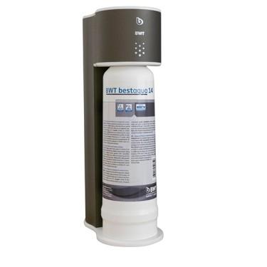 Osmosi inversa con pompa, prestazioni permeate 120 litri/ ora