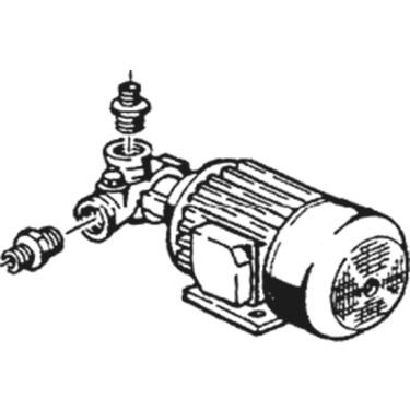 Pompa scarico per glb0037/38/39/75/76