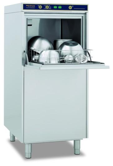 Lavapentole,con 3 cicli di lavaggio cesto 500x600 mm.altezza interna utile 420 mm