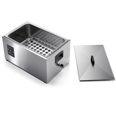 Softcooker da 25 litri-GN 1/1, +24°/+99°C