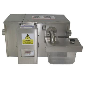 Separatore di grasso automatico con timer, 24kg/h