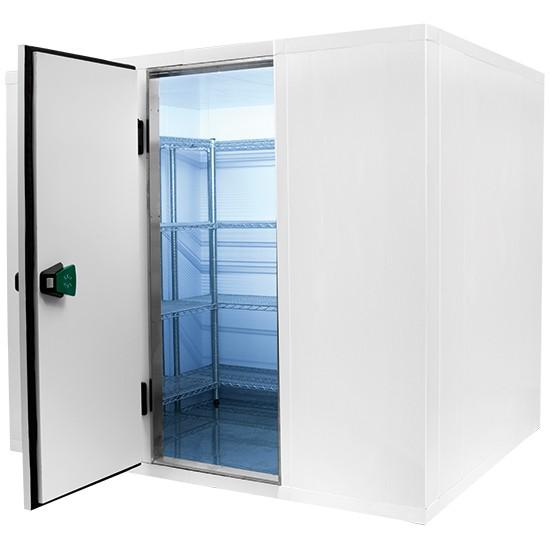 Celle refrigerate e di surgelazione spessore pareti 120 mm
