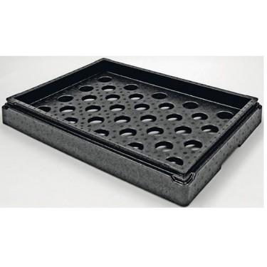 Telaio superiore per contenitore isotermico 600x400 mm