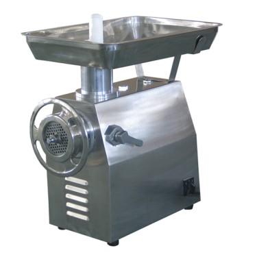 Tritacarne in acciaio inox, ø 32 mm, 300 kg/h