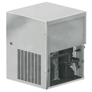 Produttore di ghiaccio granulare, raffreddamento ad aria, 500 kg/24 h