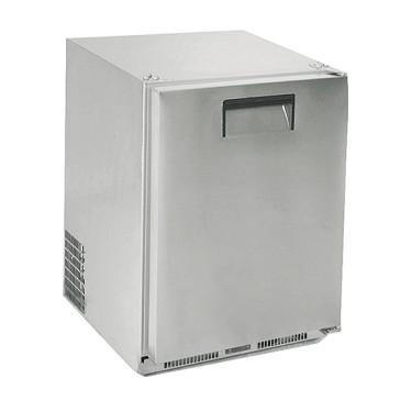 Frigo congelatore ventilato, cap. 100 litri, temp. -10°C/-25°C