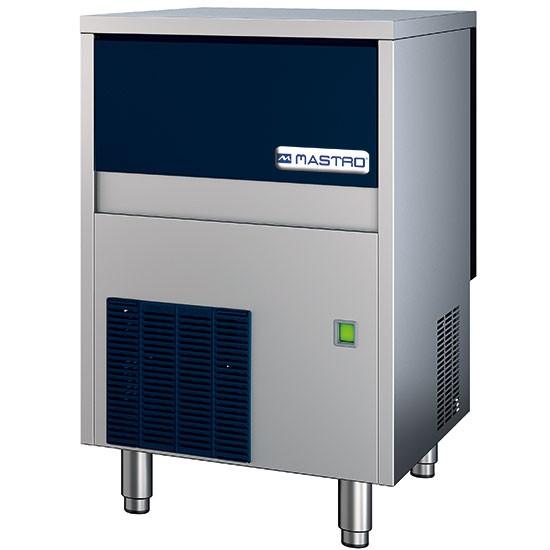 Produttori automatici di ghiaccio a scaglie granulari - Condensazione ad aria o ad acqua