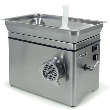 Tritacarne refrigerato, ø 32 mm, 650 kg/h
