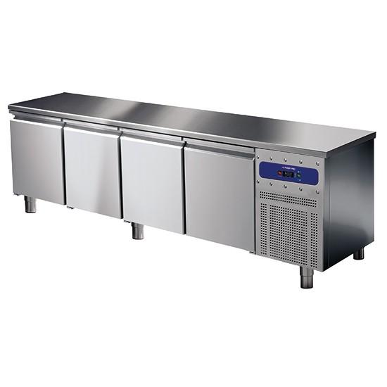 Tavoli refrigerati profondità 600 mm
