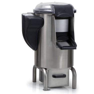 Pelapatate, capacità 10 kg, 300 kg/h