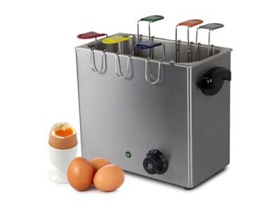 Cuociuova per massimo 6 uova