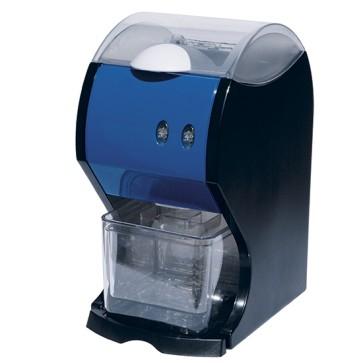 Tritaghiaccio regolabile automatico eis-crusher capacita 6 kg. ghiaccio per minuto