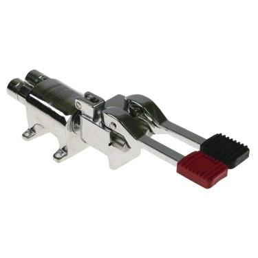 Miscelatore installazione a pavimento 1 pedale miscelatore progressivo