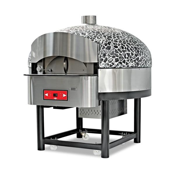 Forni pizza a legna e gas