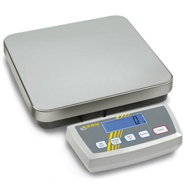 Bilancia a piattaforma max 6kg/div 2gr