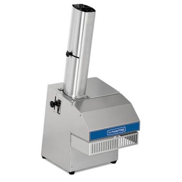 Tagliapane elettrico per fette da 10-80 mm