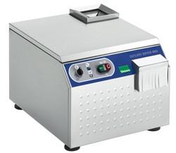 Asciugaposate da banco, 2500pz/h