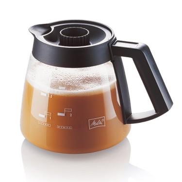 Caraffa in vetro per caffè da 1,8 litri
