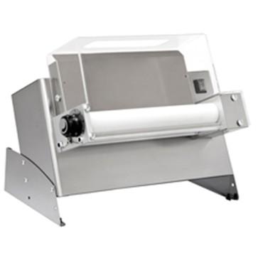 Dilaminatrice per pasta fresca con 1 rullo singolo , per diametro da ø 26-45 cm