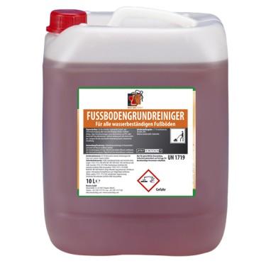 Detersivo per pavimenti liquido, 10 litri