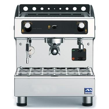 macchina da caffè semi-automatica, 1 gruppo, 3 litri