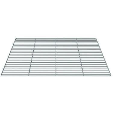 Griglia plastificata, 430x325 mm, per tavoli refrigerati da p=600 mm