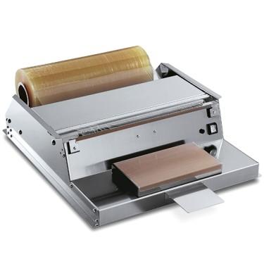 confezionatrice, rotolo max l=500 mm