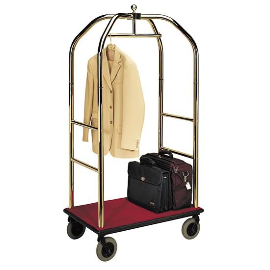 Carrelli porta abiti/bagagli