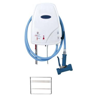 Nebulizzatore disinfettanti per 1 prodotto, max 60 °c, 20 m