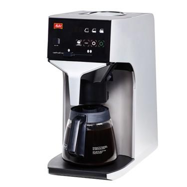Macchina da caffè a filtro con 1 caraffa da 1,8 litri e fornitura di acqua fresca