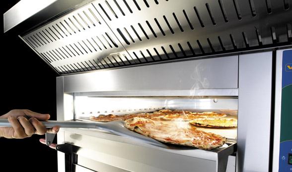 Forni pizzeria e pasticceria