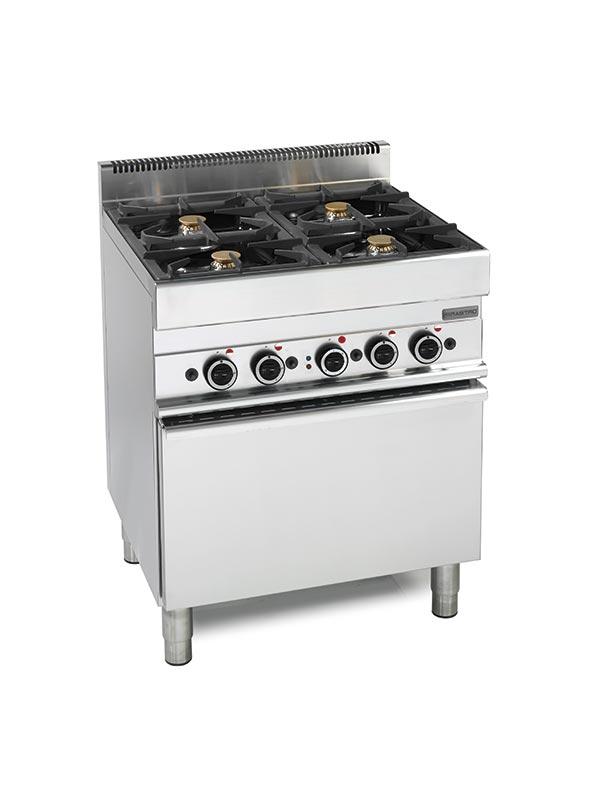 Cucine a gas 65