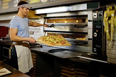 Pizzeria e Pasticceria