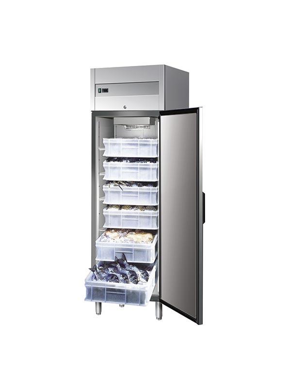 Armadi frigoriferi pescheria
