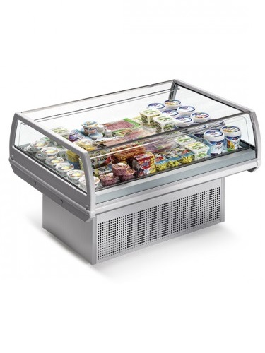 Vetrine self service refrigerate